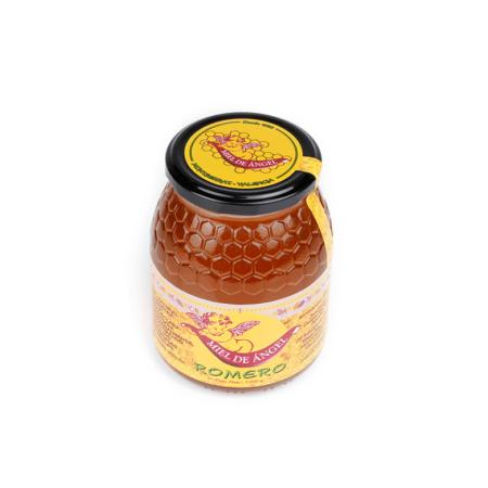 Miel de Romero Oscura a domicilio o recogida en tienda Nucal Picassent