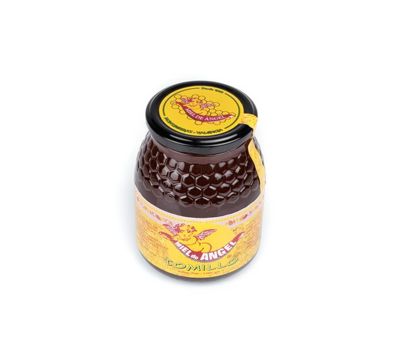 Miel de Tomillo a domicilio o recogida en tienda Nucal Picassent