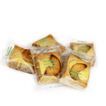 Torta De Manzana Sin Azúcar a domicilio o recogida en tienda Nucal Picassent