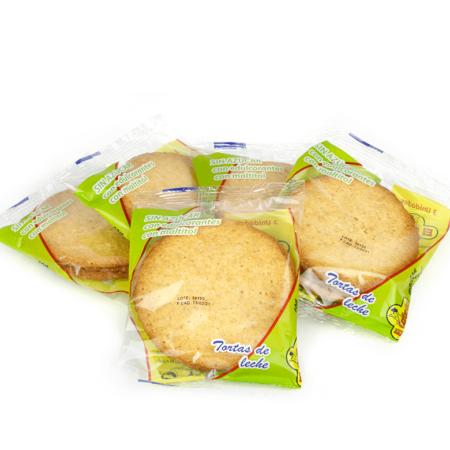 Torta De Leche Sin Azúcar a domicilio o recogida en tienda Nucal Picassent