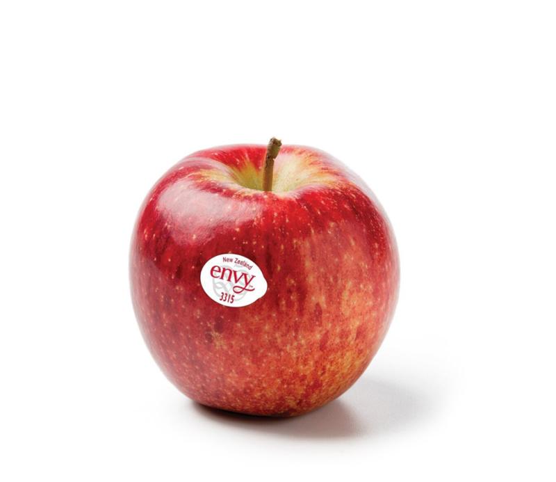 manzana envy