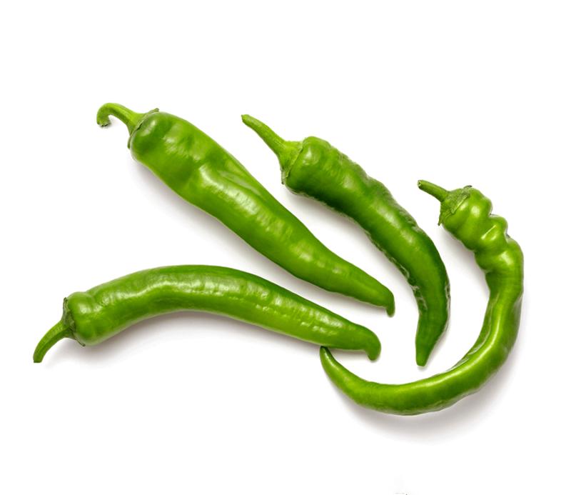 Pimiento verde italiano de primera a domicilio o recogida en tienda Nucal Picassent