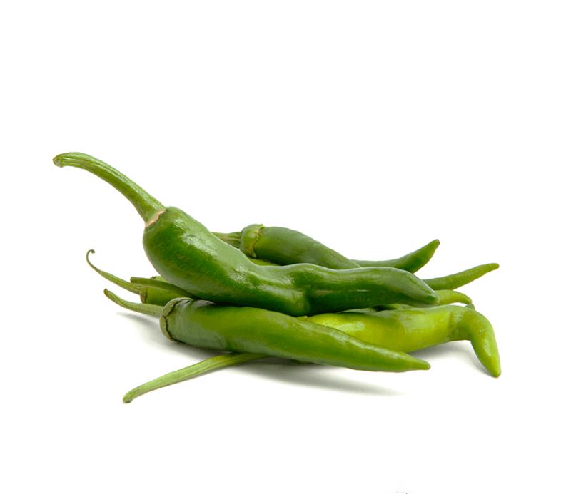 Pimiento verde italiano de segunda a domicilio o recogida en tienda Nucal Picassent