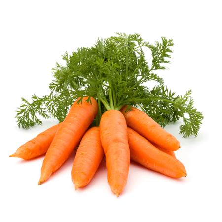 Manojo de zanahoria rama a domicilio o recogida en tienda Nucal Picassent