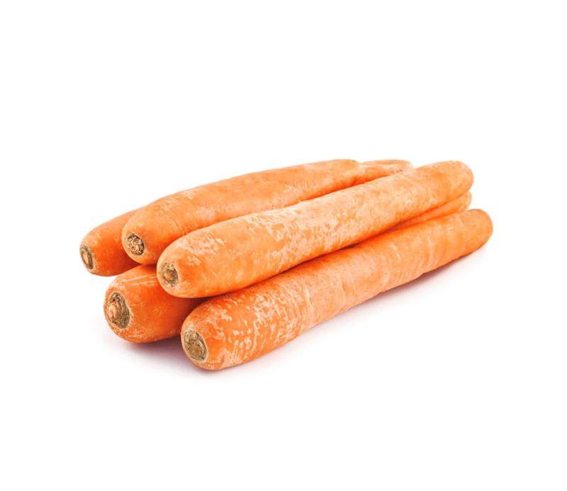 Zanahorias a domicilio o recogida en tienda Nucal Picassent