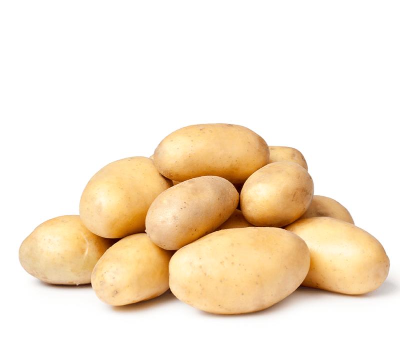 Patata Monalisa (cocer y freír) a domicilio o recogida en tienda Nucal Picassent