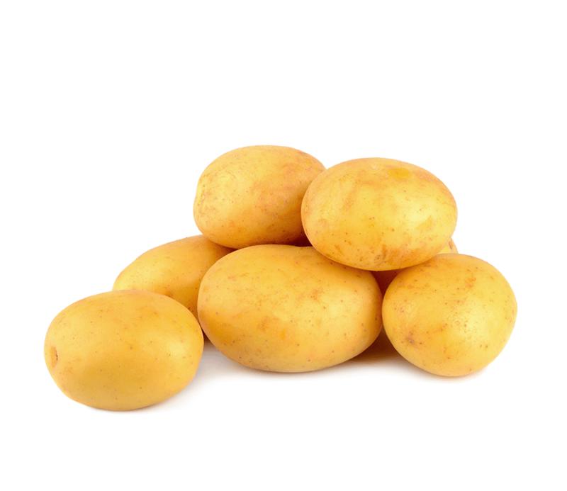 Patata Lavada a domicilio o recogida en tienda Nucal Picassent