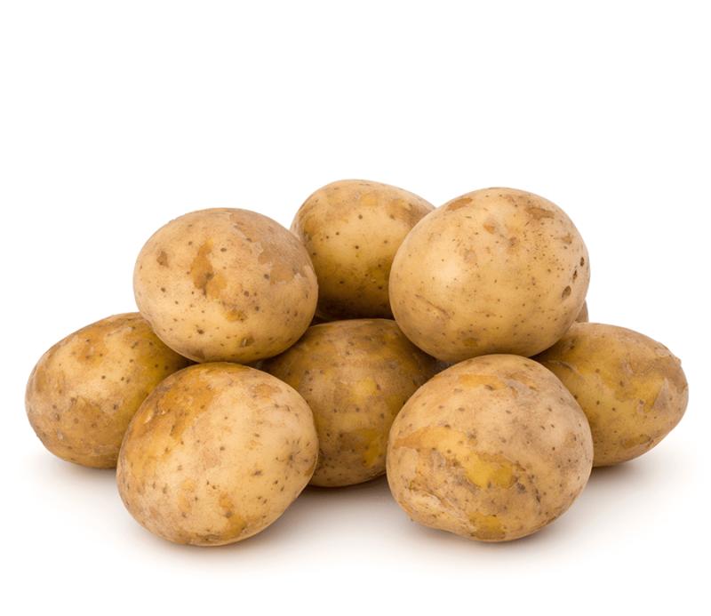 Patata sucia a domicilio o recogida en tienda Nucal Picassent